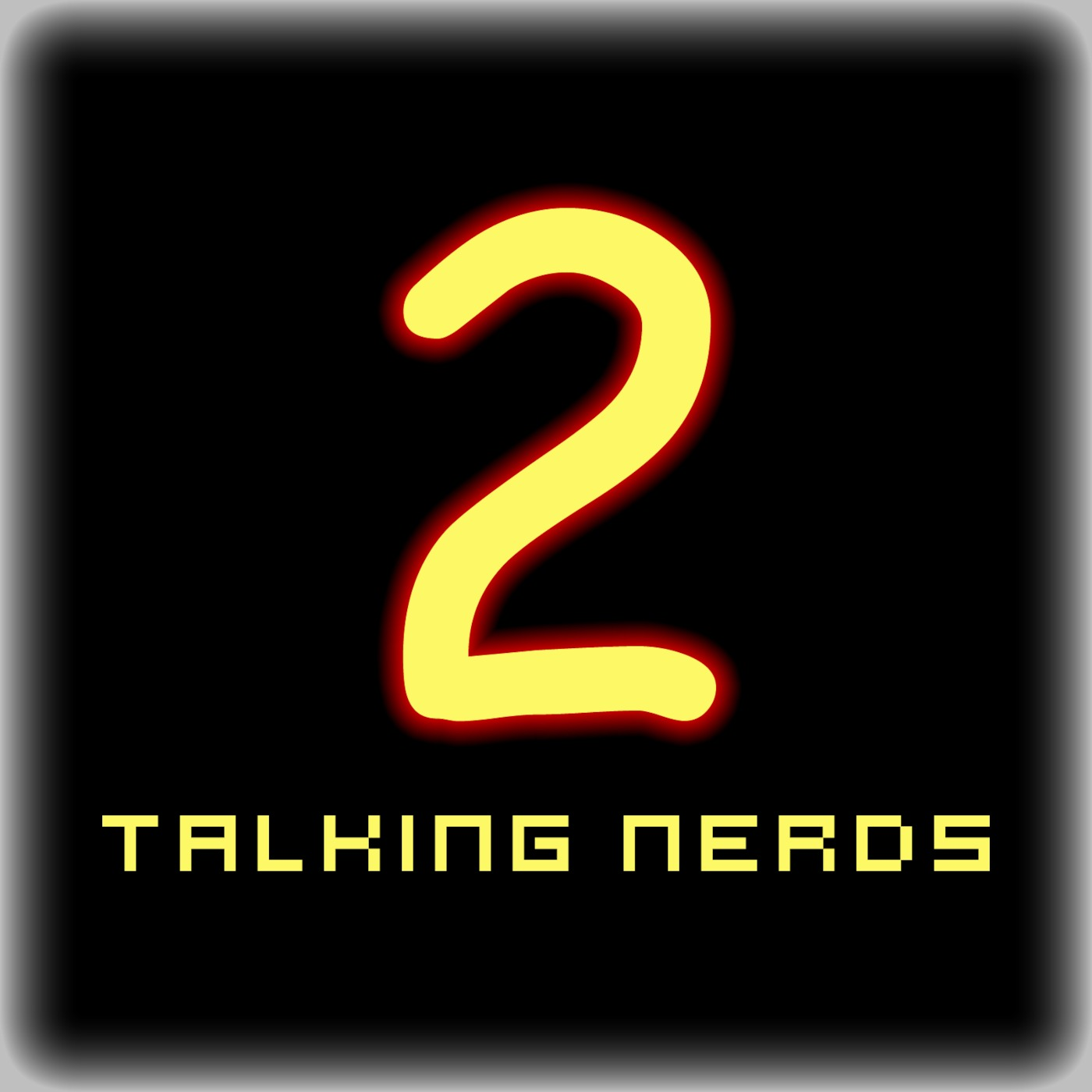 2 Talking Nerds
