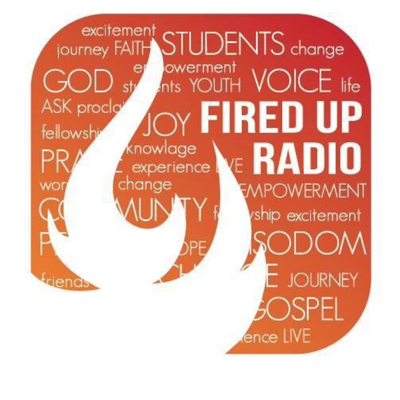 Fired Up Radio!