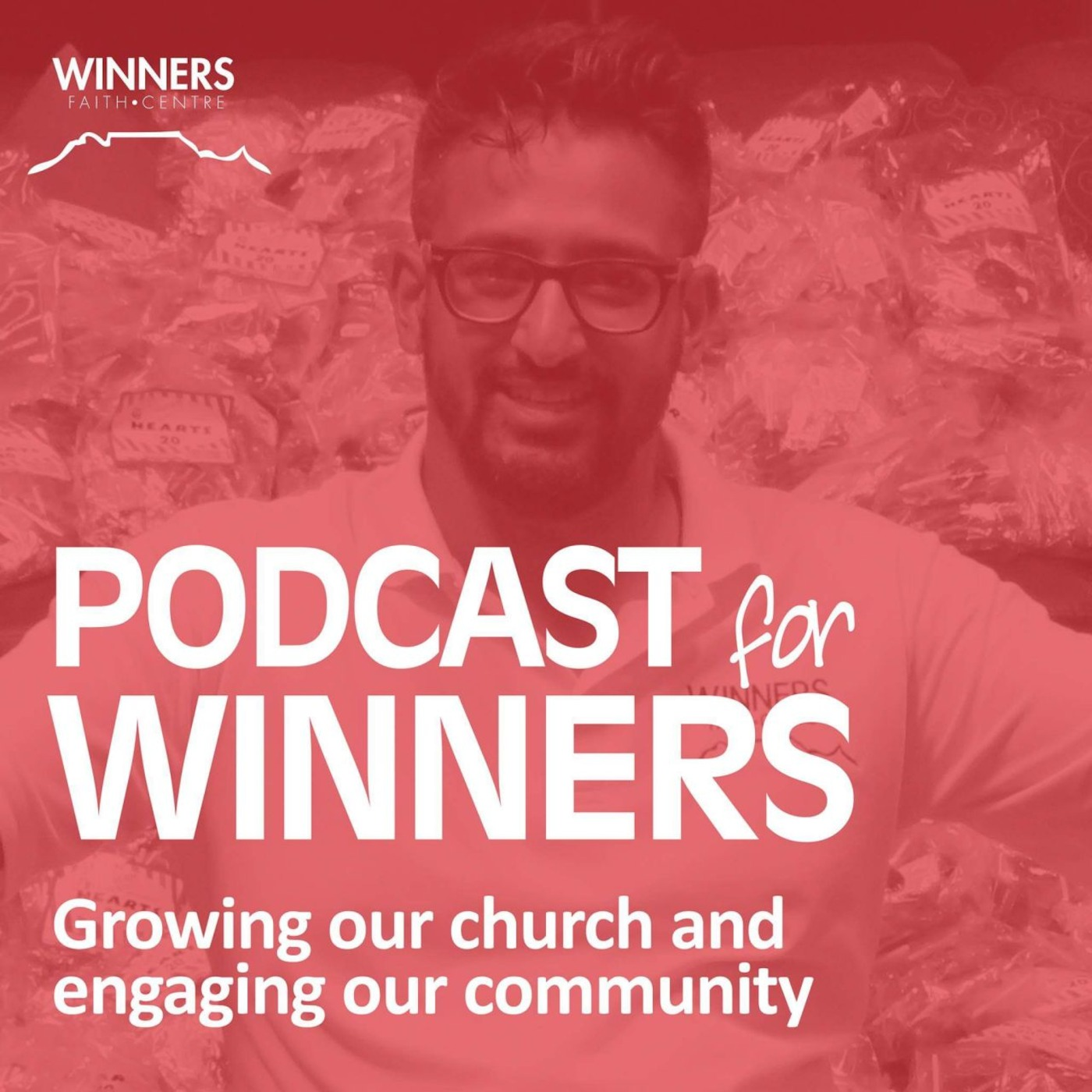 Winners Faith Centre Episodes