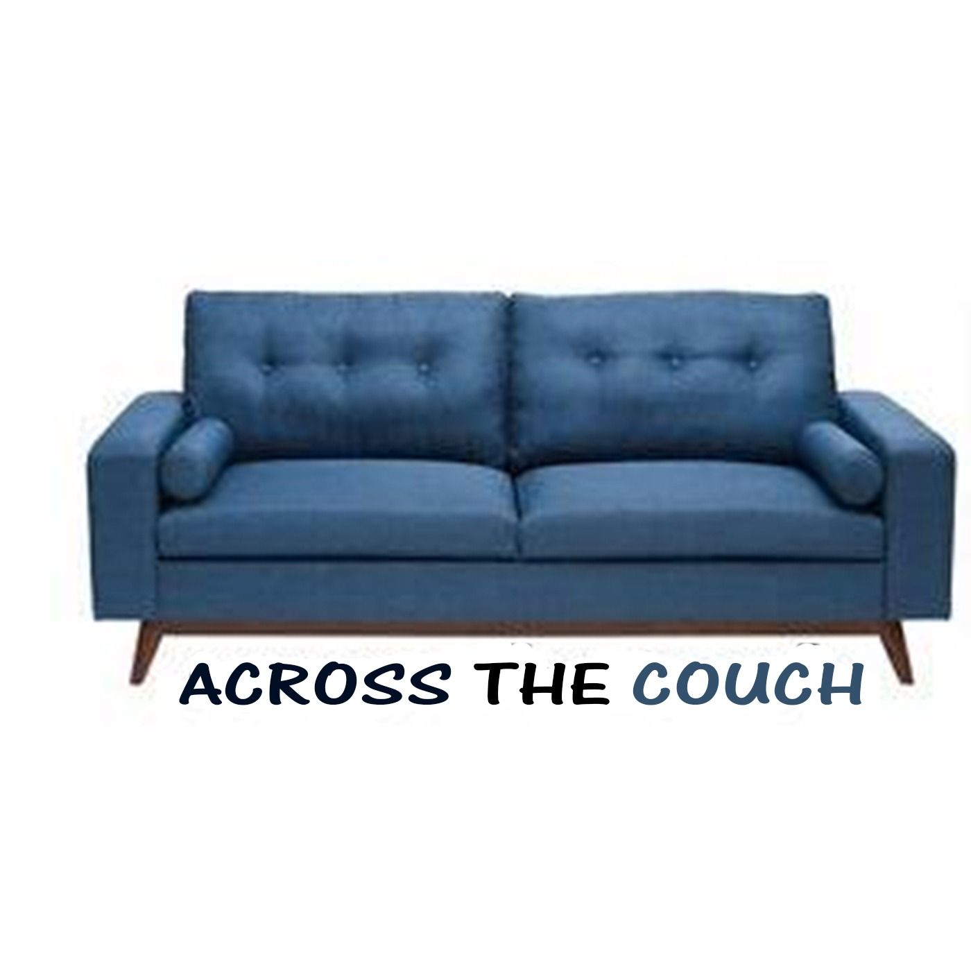 Across Thecouch's Podcast