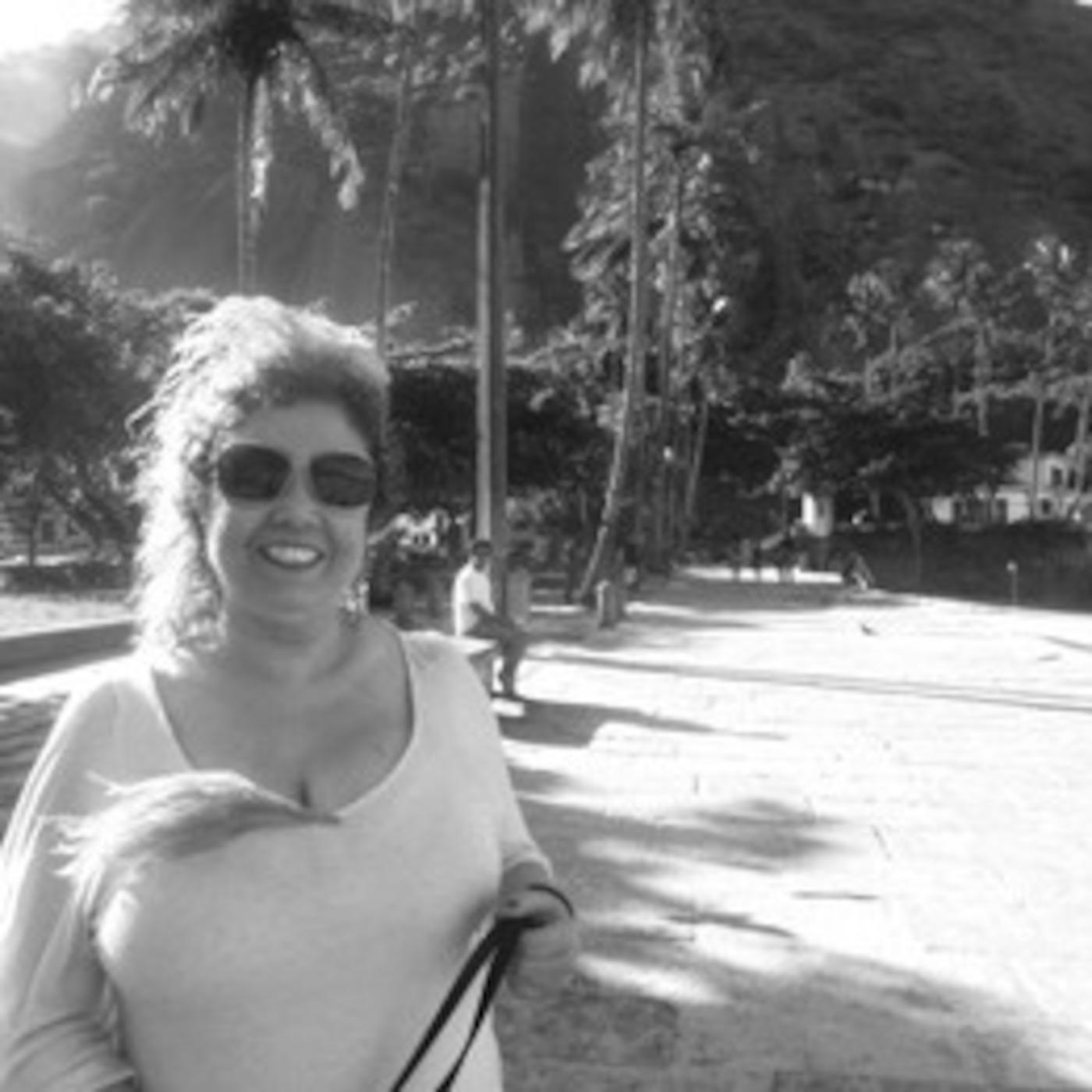 Deborah Prates Crônicas