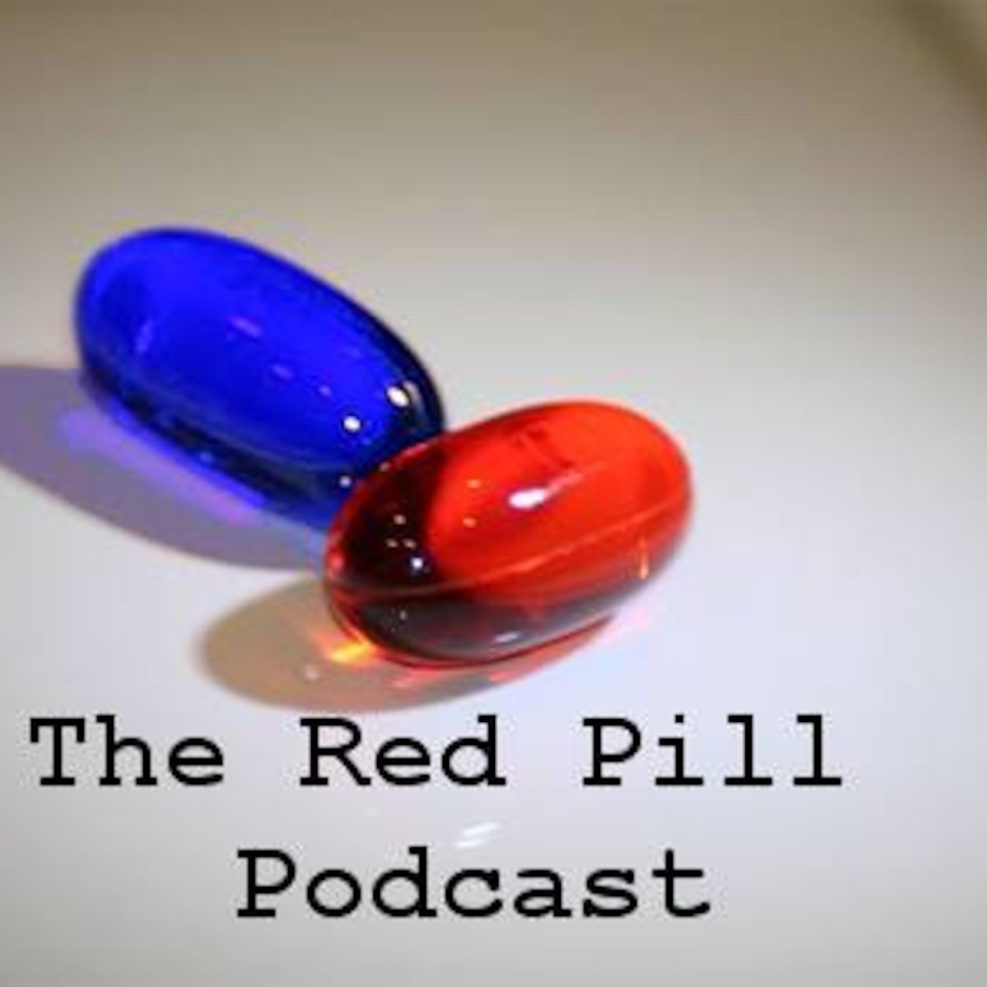 RedPillPodcastArchives' Podcast