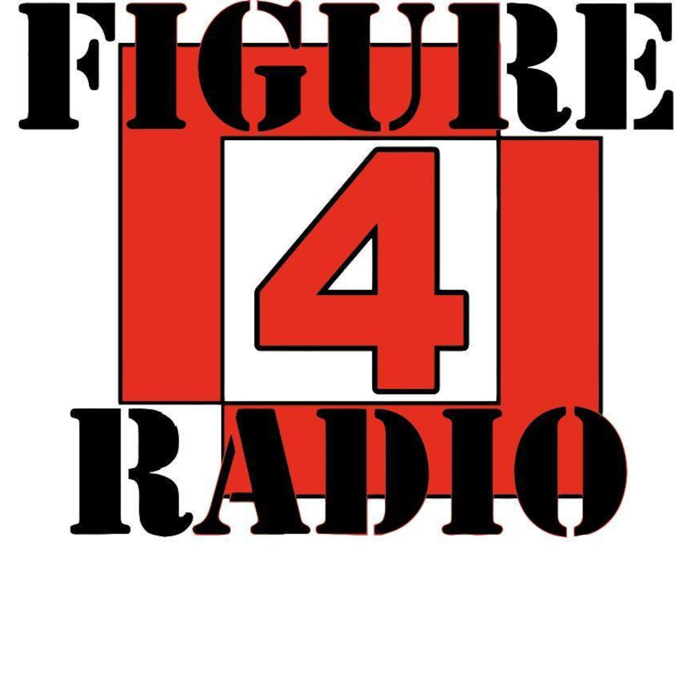 Figure 4 radio's Podcast