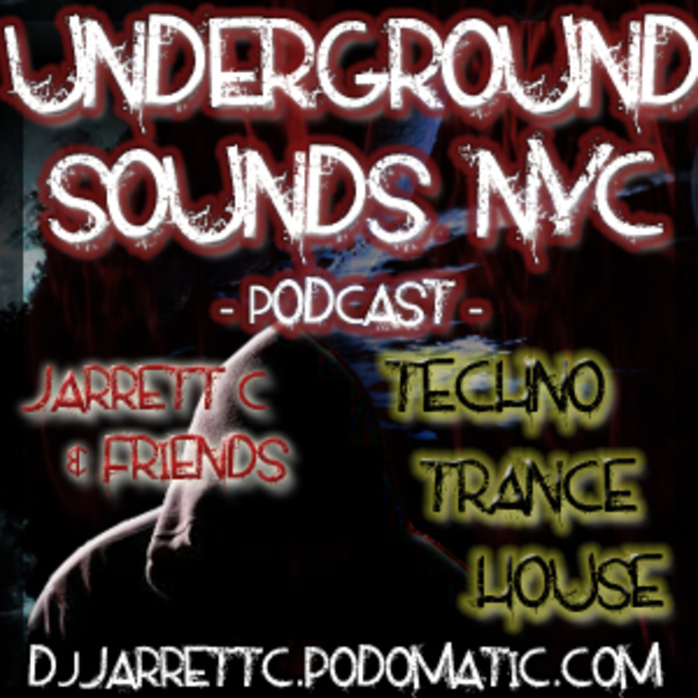 Underground Sounds NYC