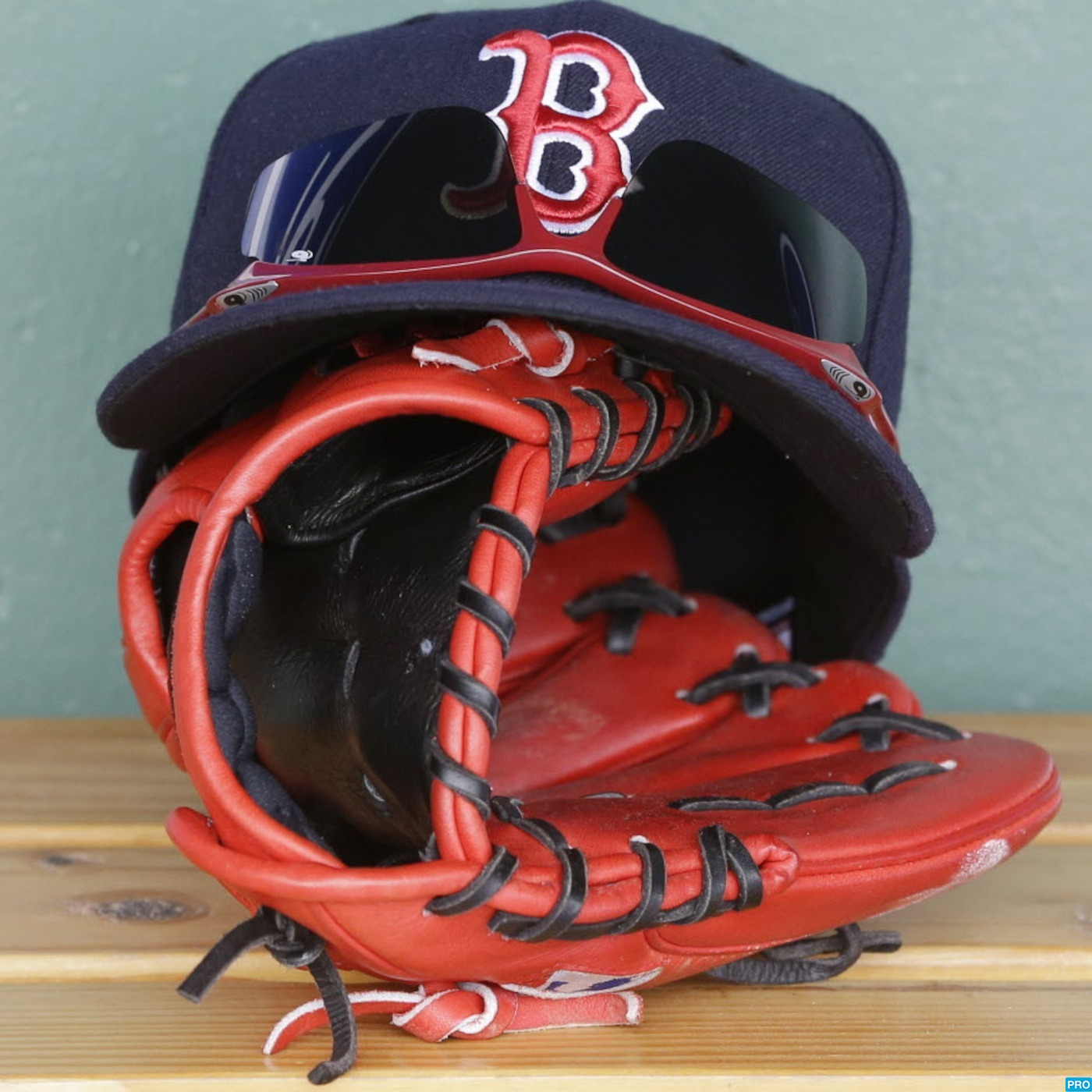 Red Sox Super 2 podcast with Tim Britton and Brian MacPherson