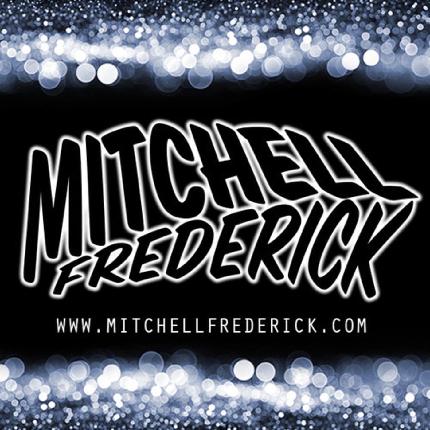 Mitchell Frederick - Nocturnal Radio