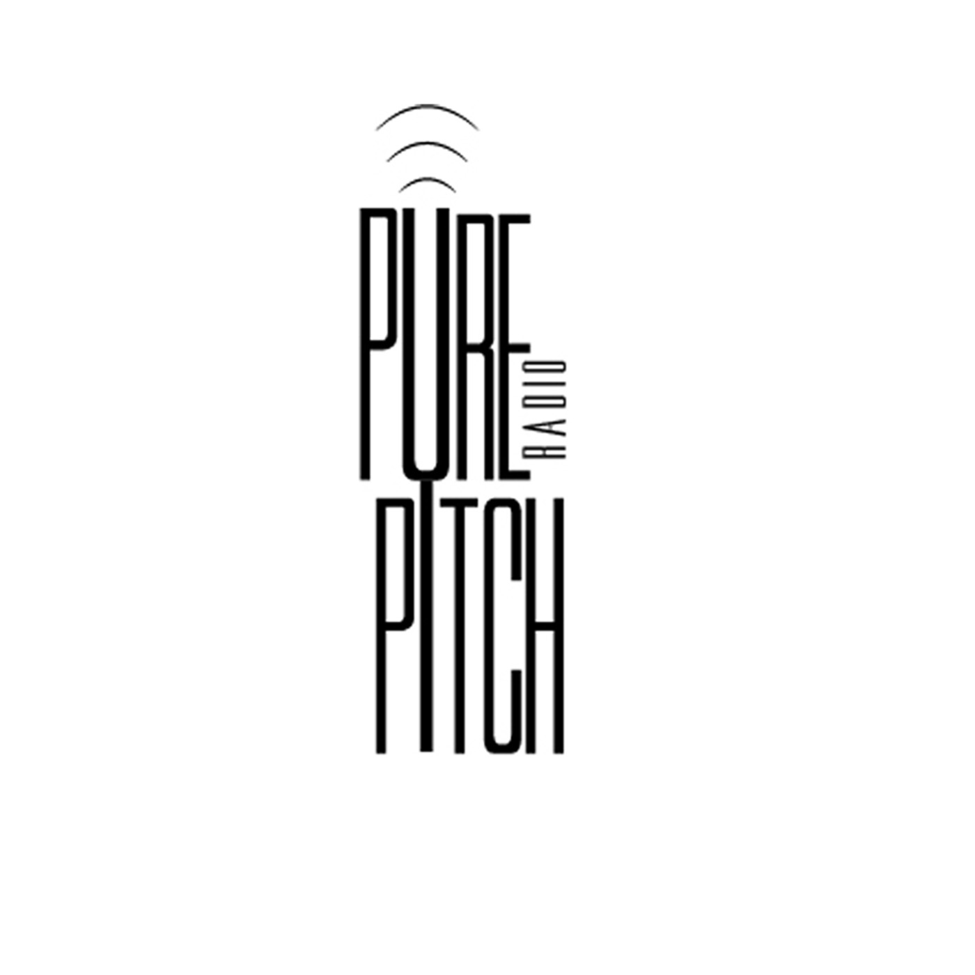Pure Pitch Radio Mixed by Pablo Fe
