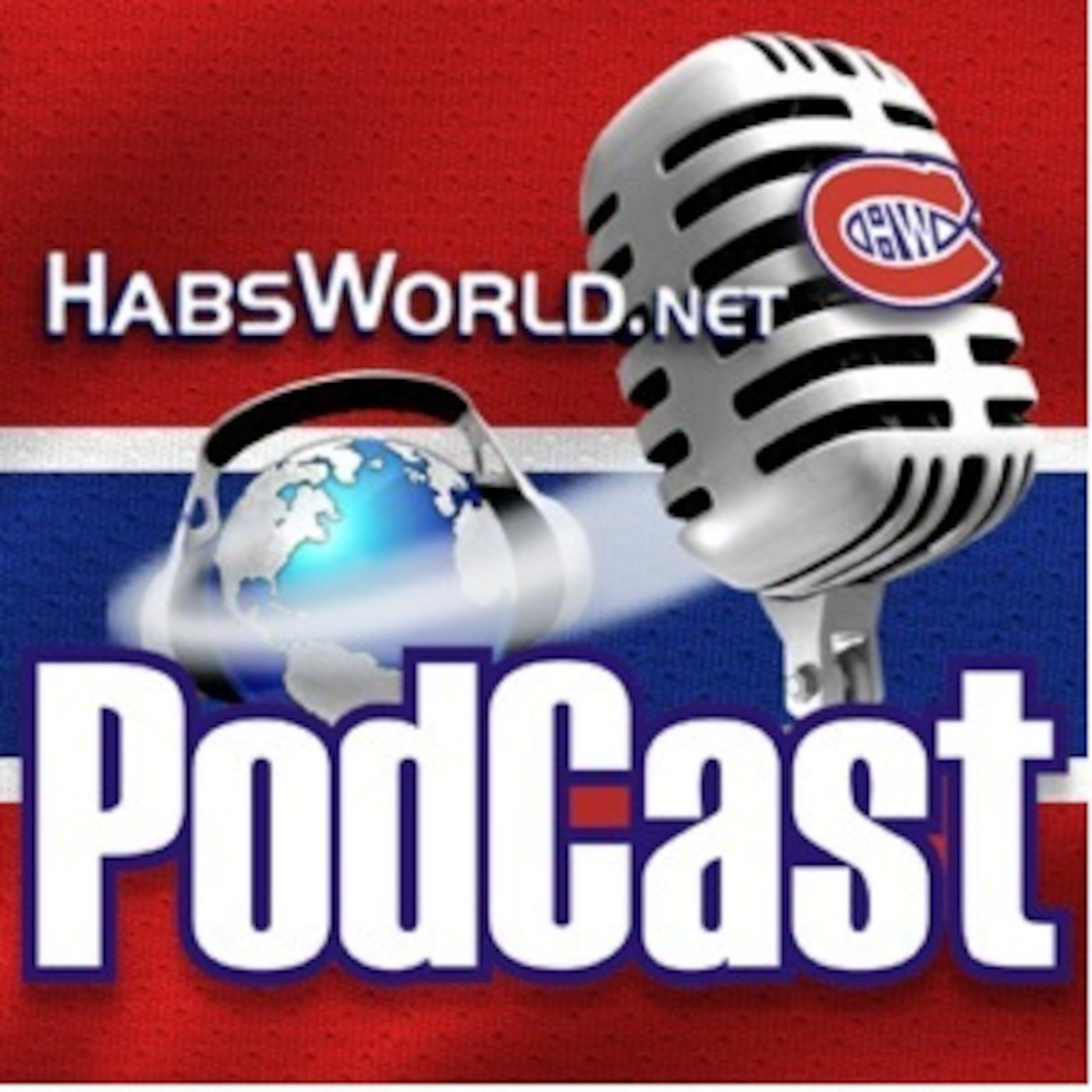 Habsworld's Podcast