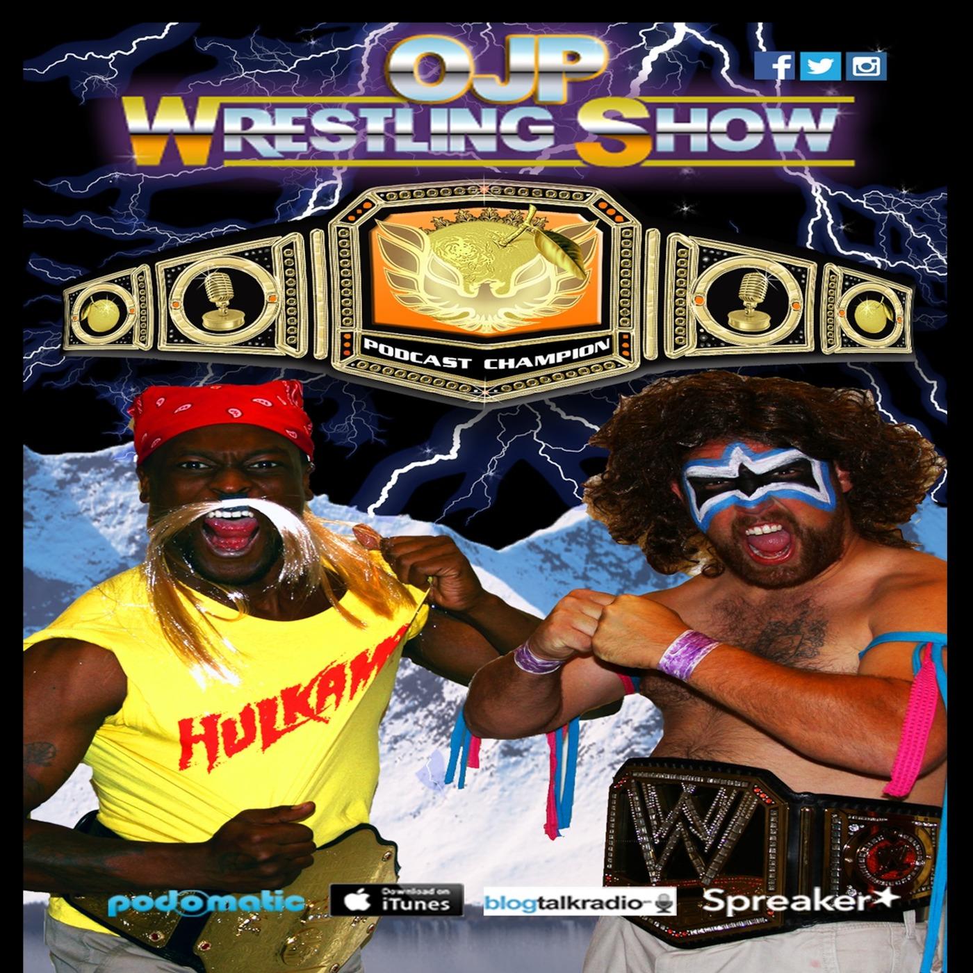 OJP Wrestling Show