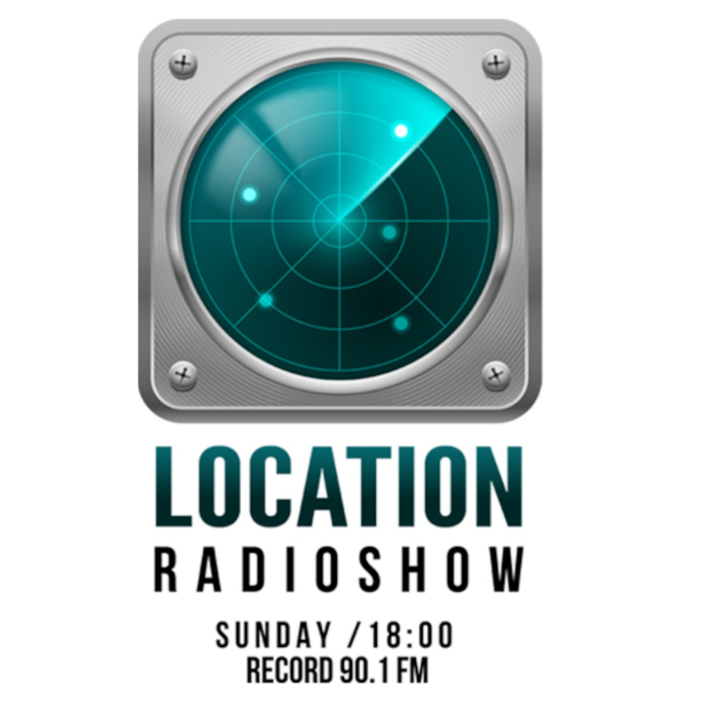 Radio Show Location