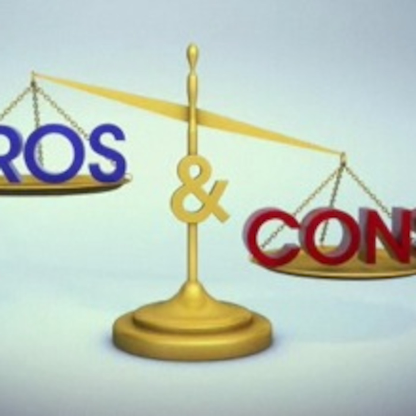 pros and cons of reality tv shows