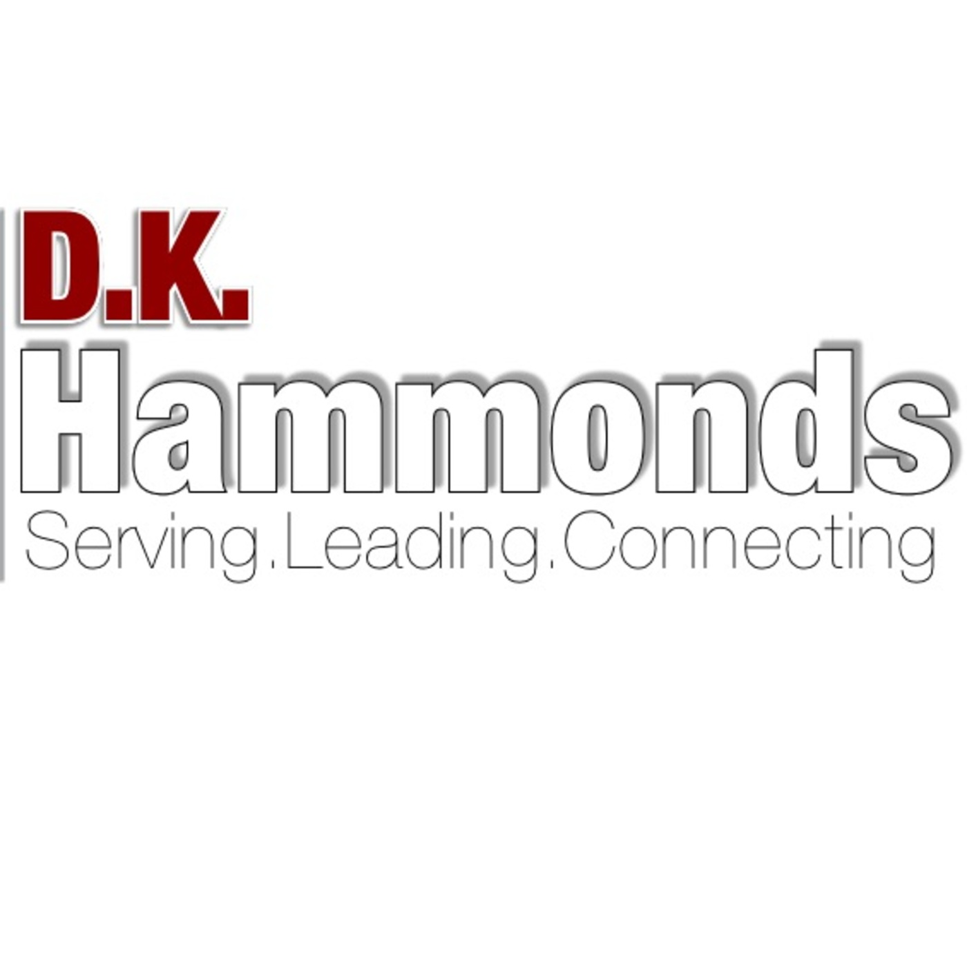 Derrick K. Hammonds Podcast