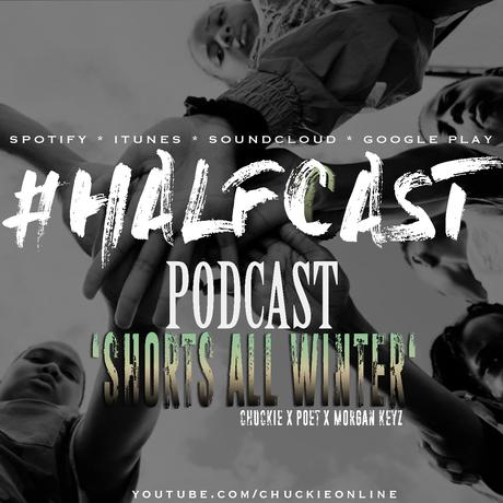 Halfcast Podcast | Free Podcasts | Podomatic