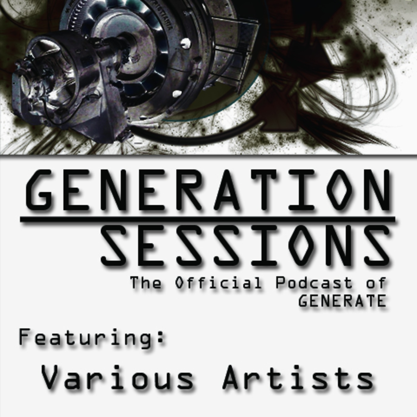 GENERATION SESSIONS Podcast