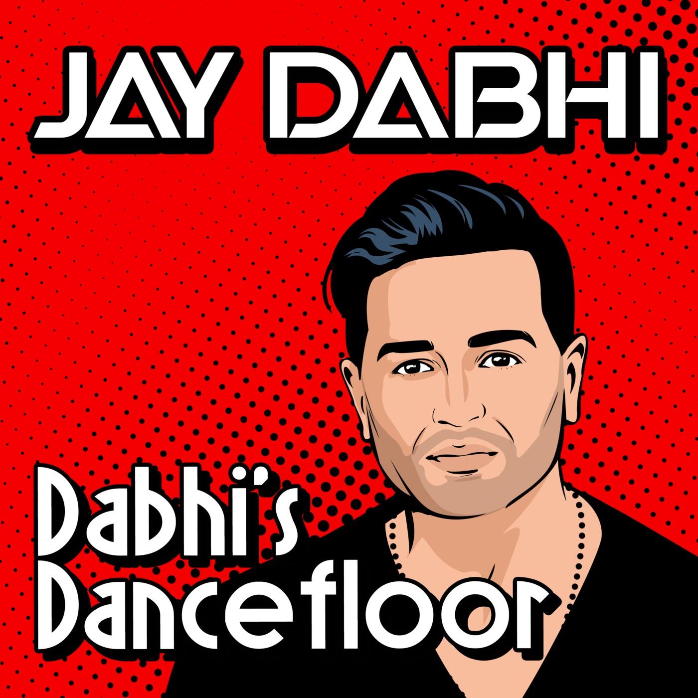 151 - Live On SiriusXM Saturdays 9pm ET Dabhi's Dancefloor podcast