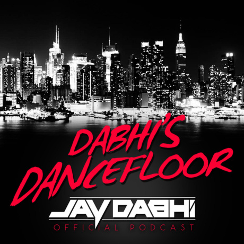 145 - Dabhi's Dancefloor With Jay Dabhi Dabhi's Dancefloor