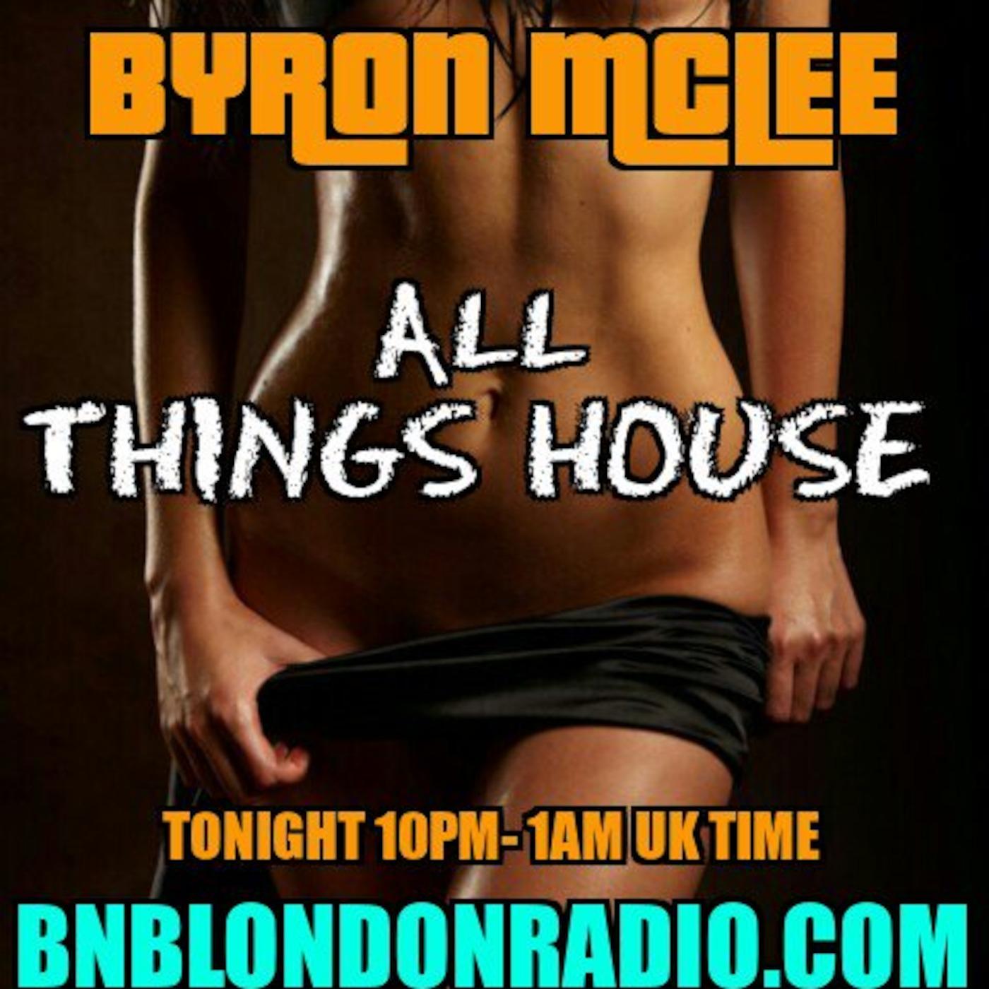 byron mclee elliott's Podcast