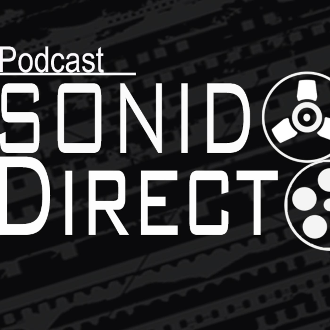 Sonido directo Podcast