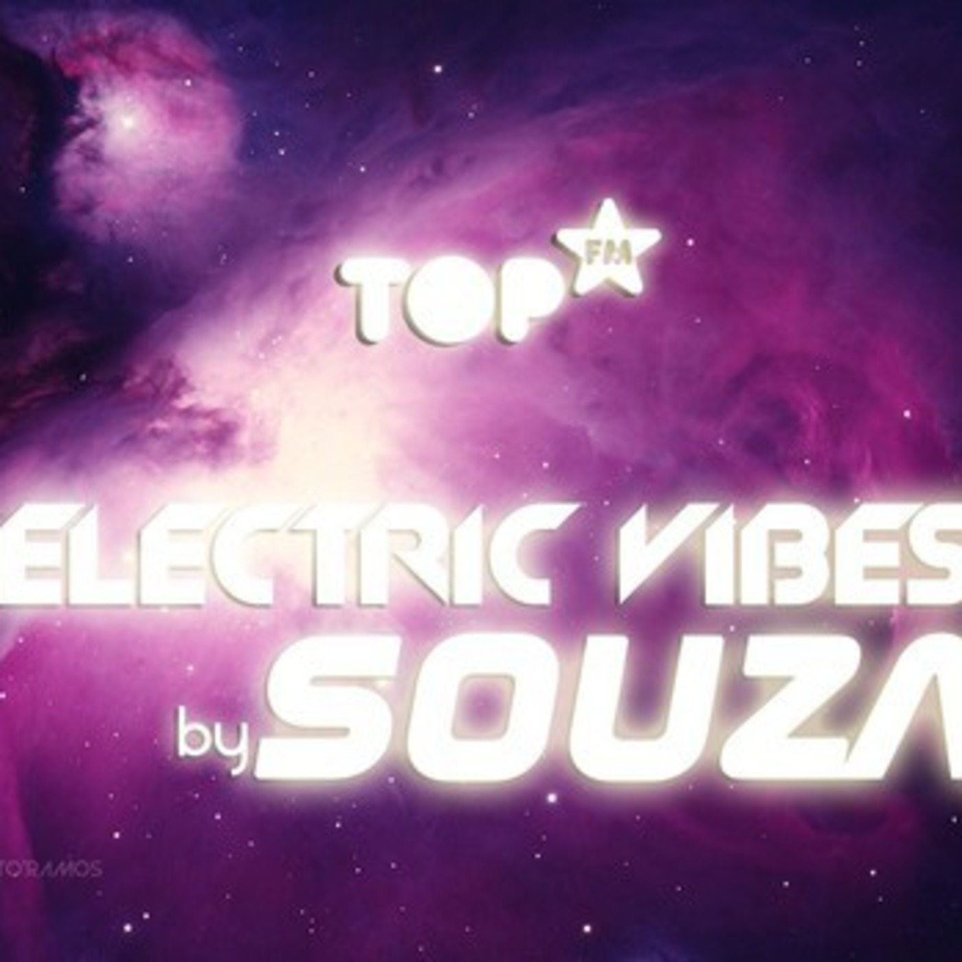 SOUZA - Electric Vibes