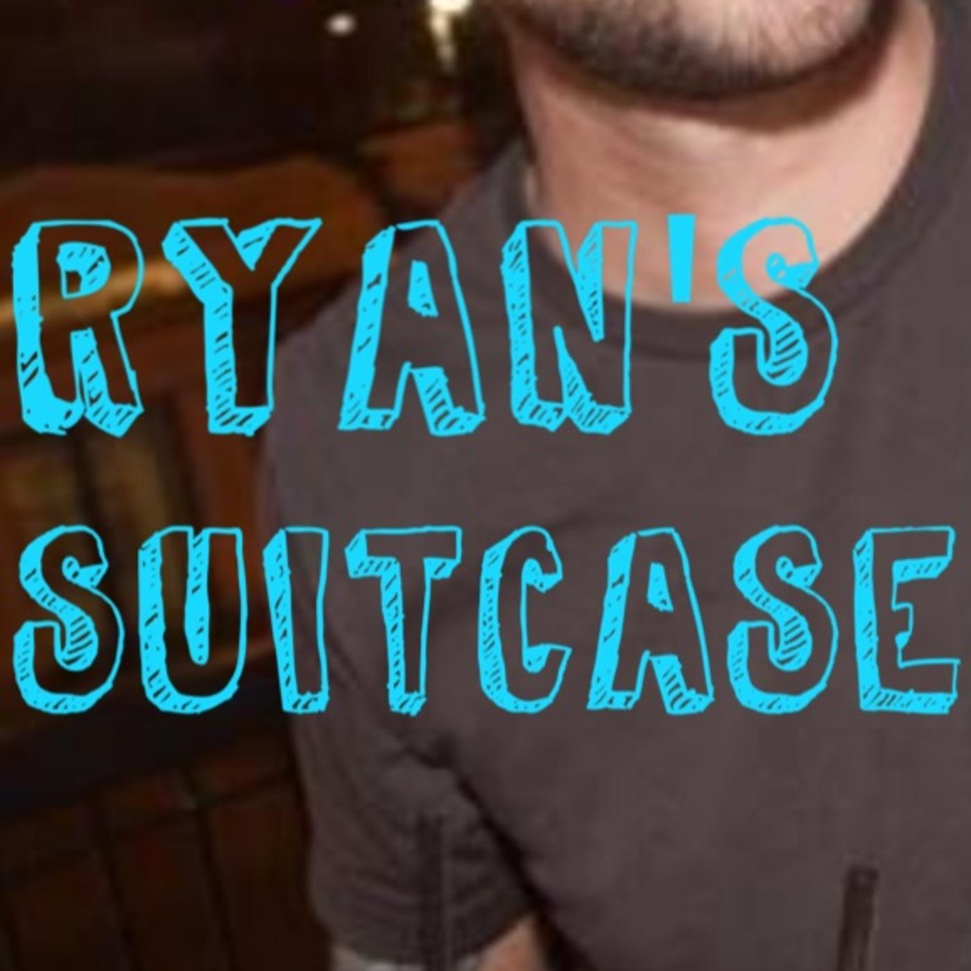 Ryan's Suitcase