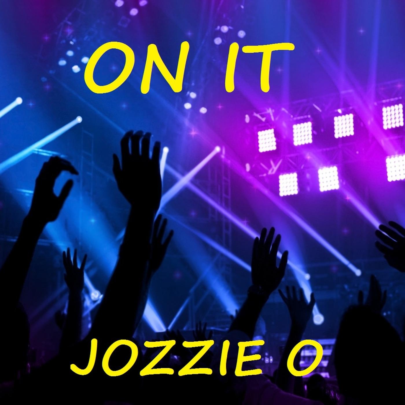 Jozzie O's Podcast
