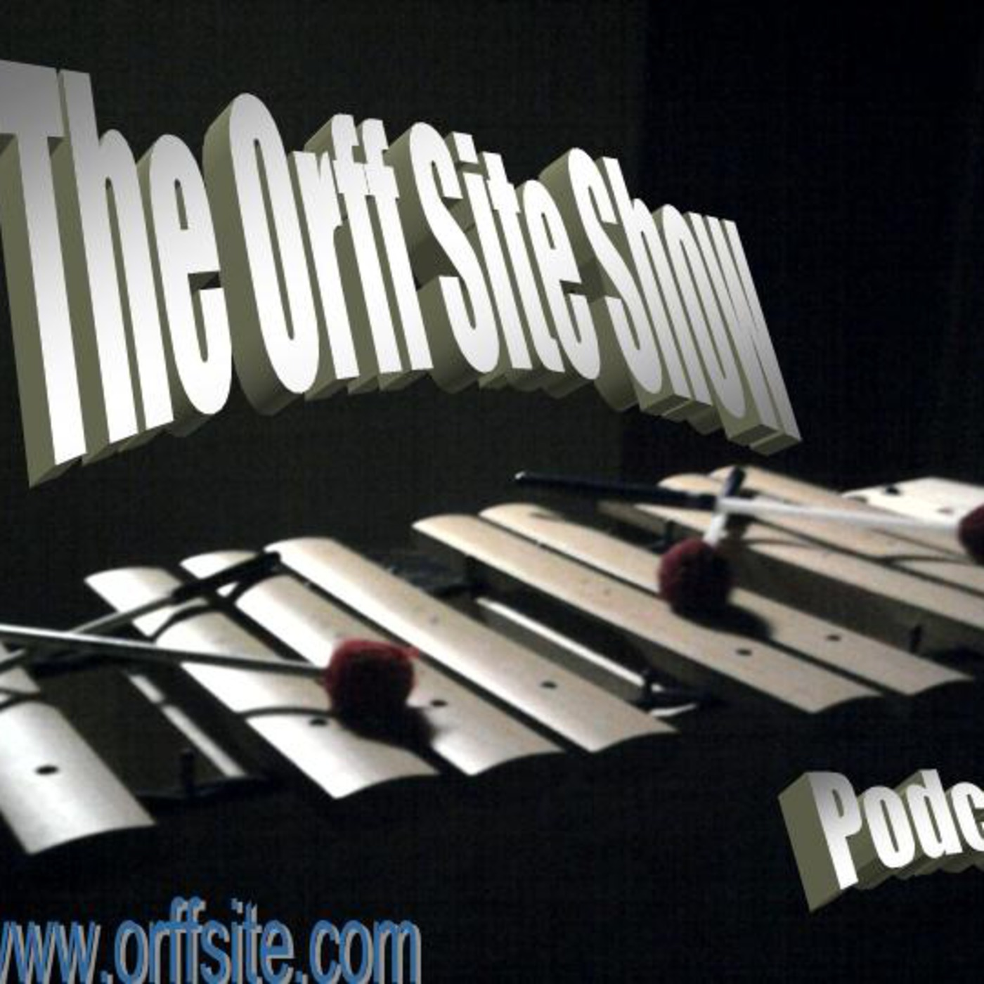The Orff Site Show