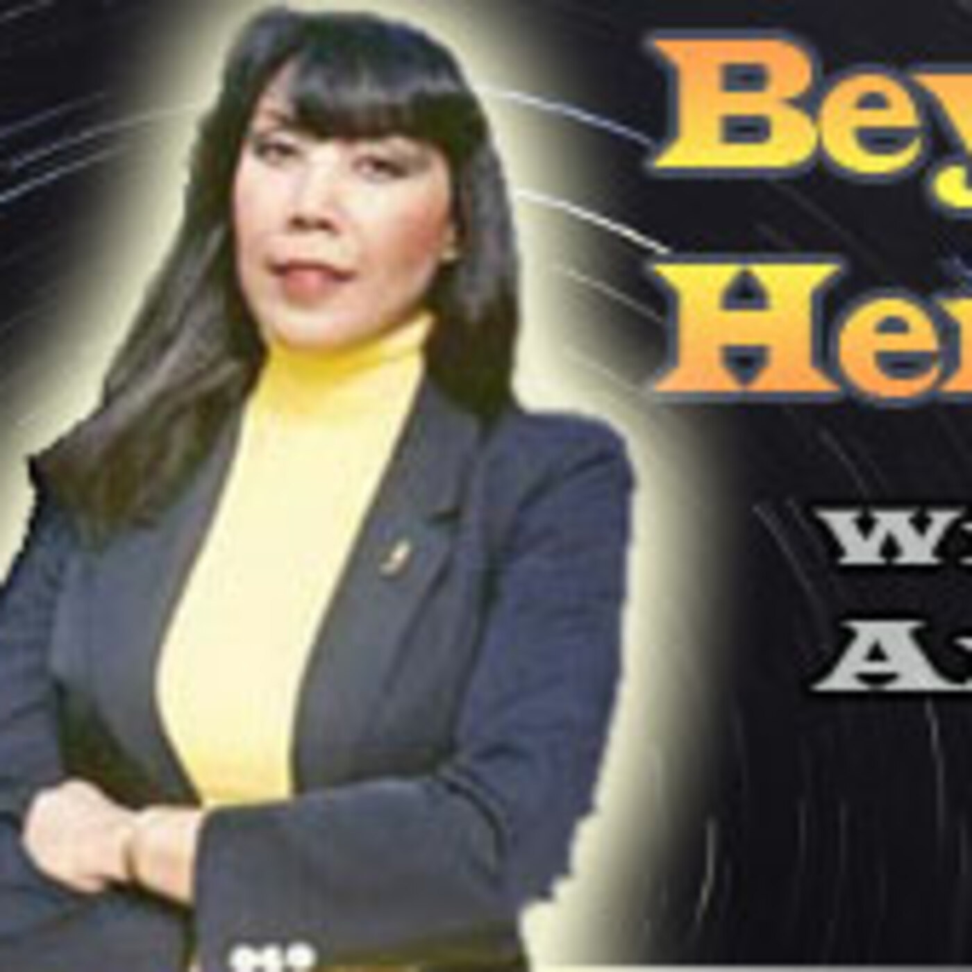 Episode 32-Beyond The Here And Now With Antonia Lau BEYOND The HERE