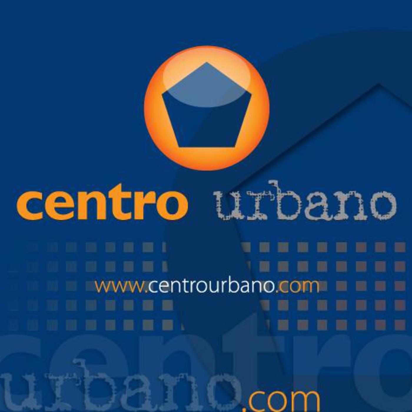 Podcast Centro Urbano