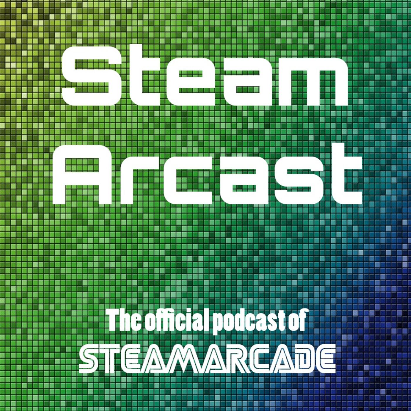 SteamArcast