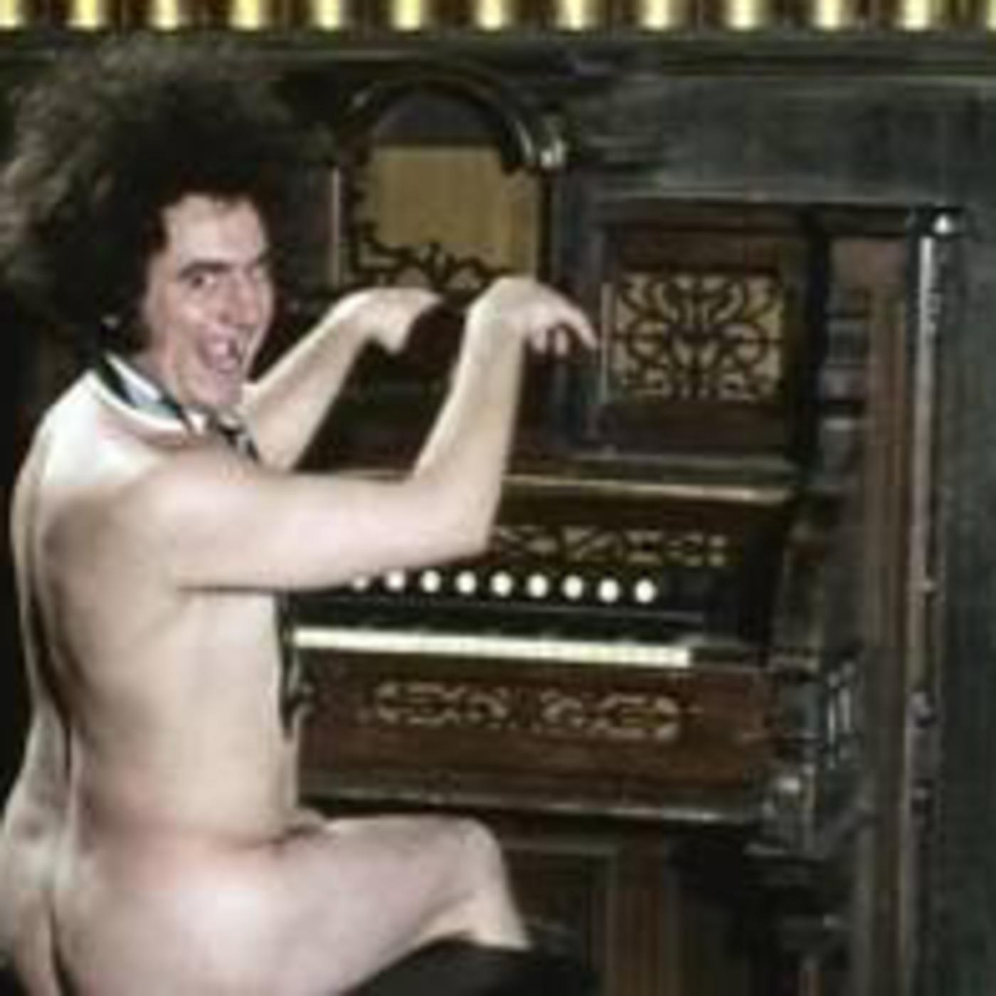 Секс с пианистом 22 фотография