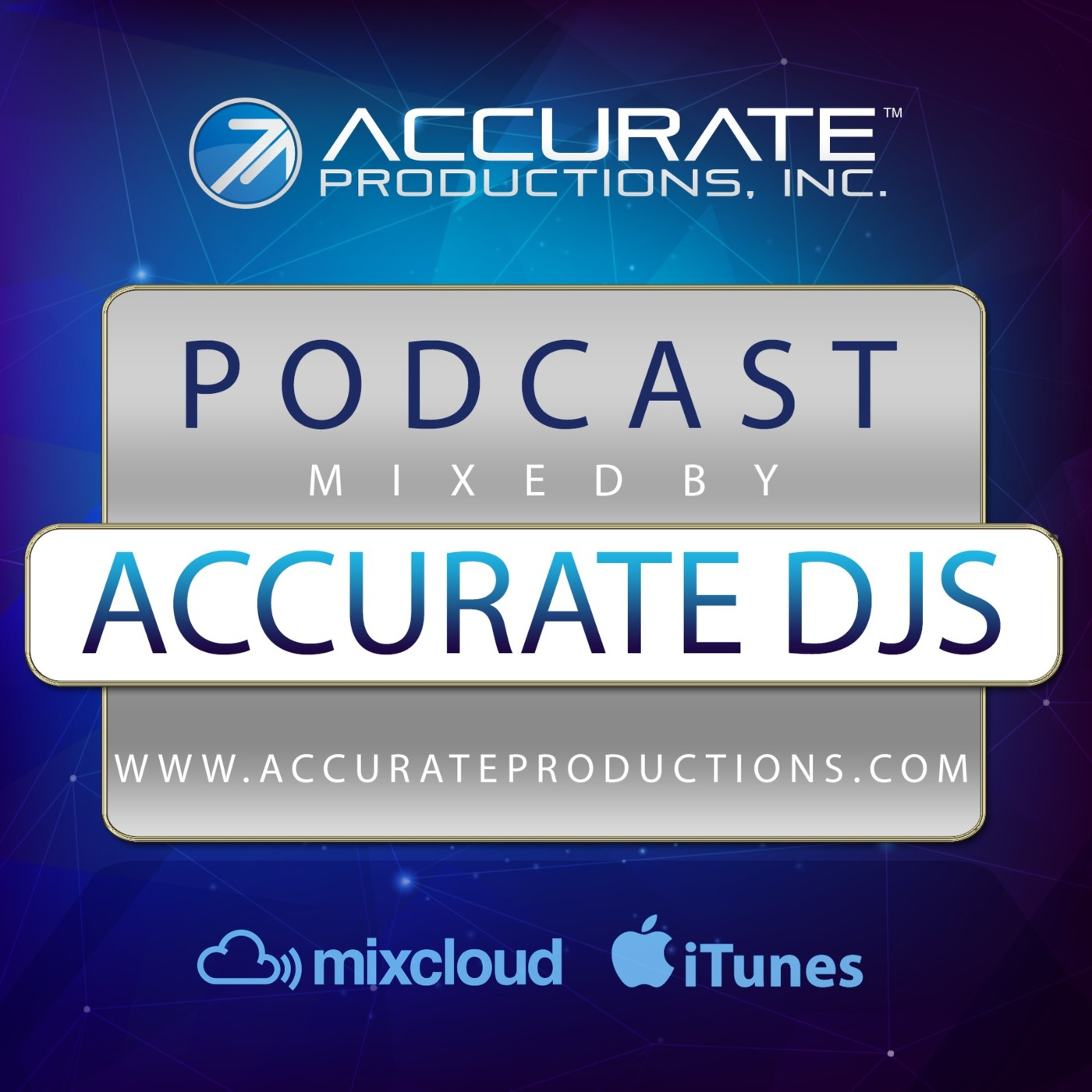 Accurate Productions Podcast
