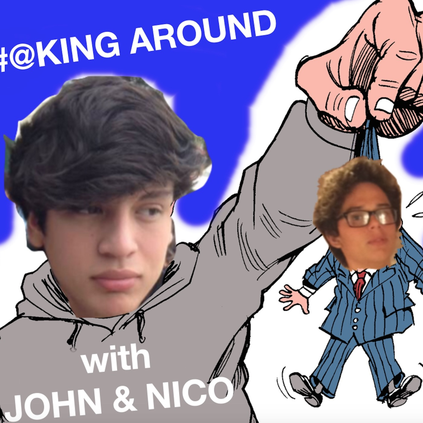 John & Nico's Podcast
