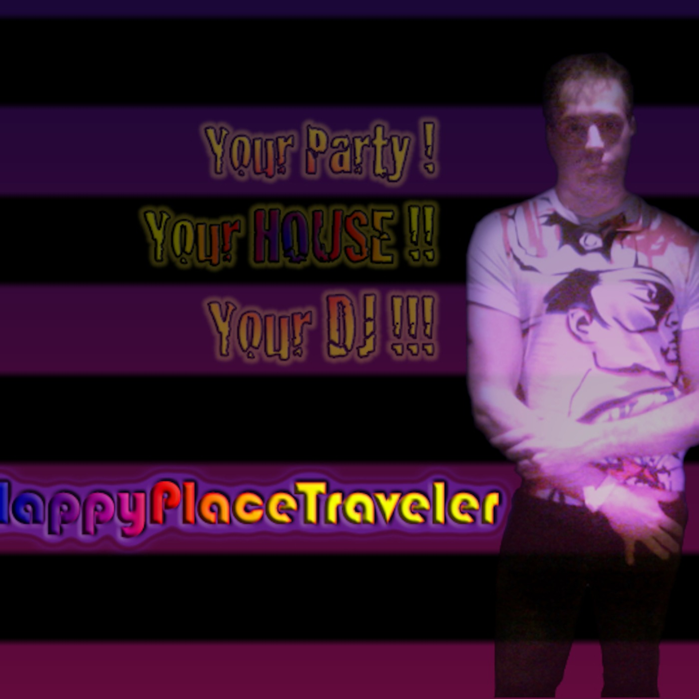 Happiness Is A Future House [OFFICIAL RELEASE] DJ HappyPlaceTraveler