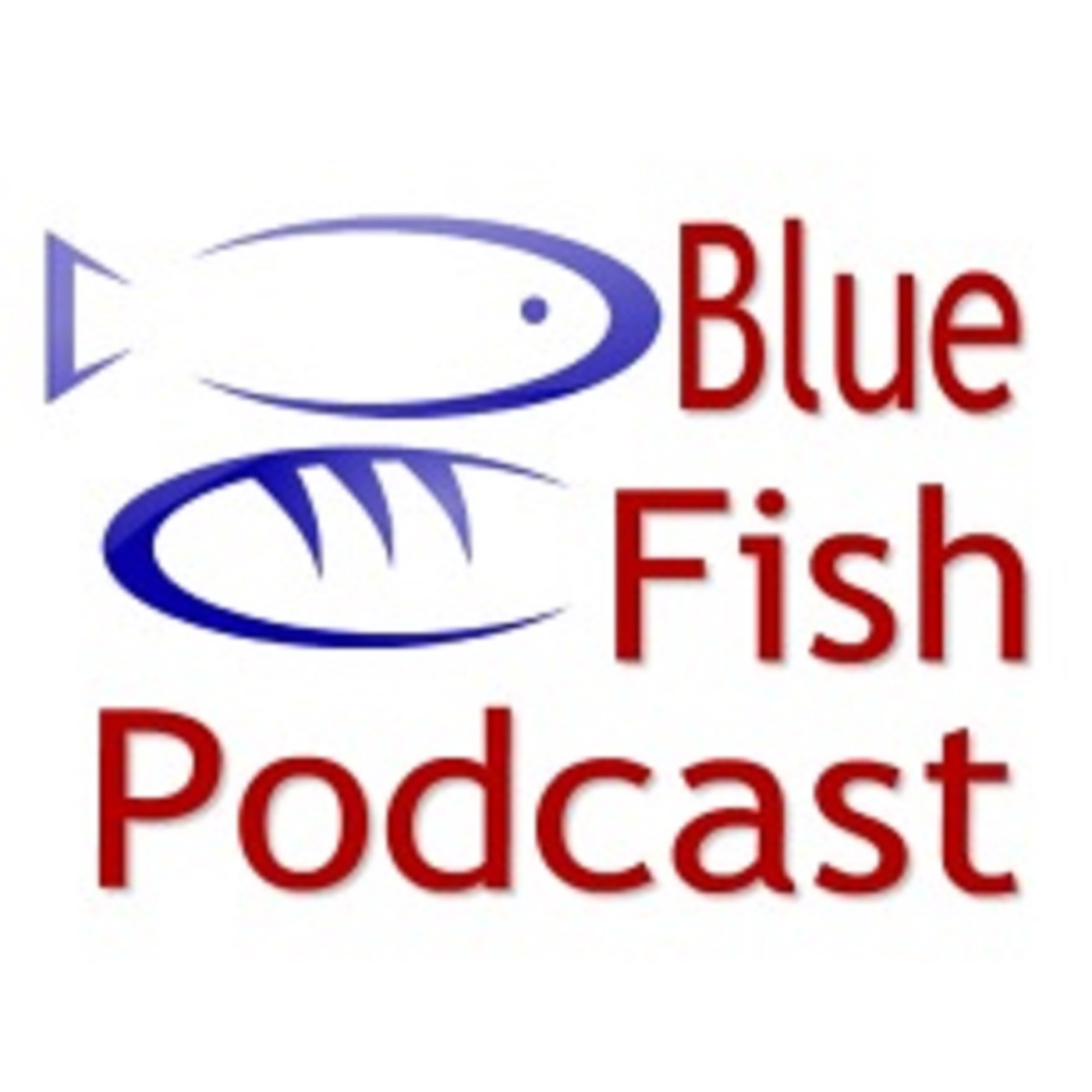 Blue Fish Podcast
