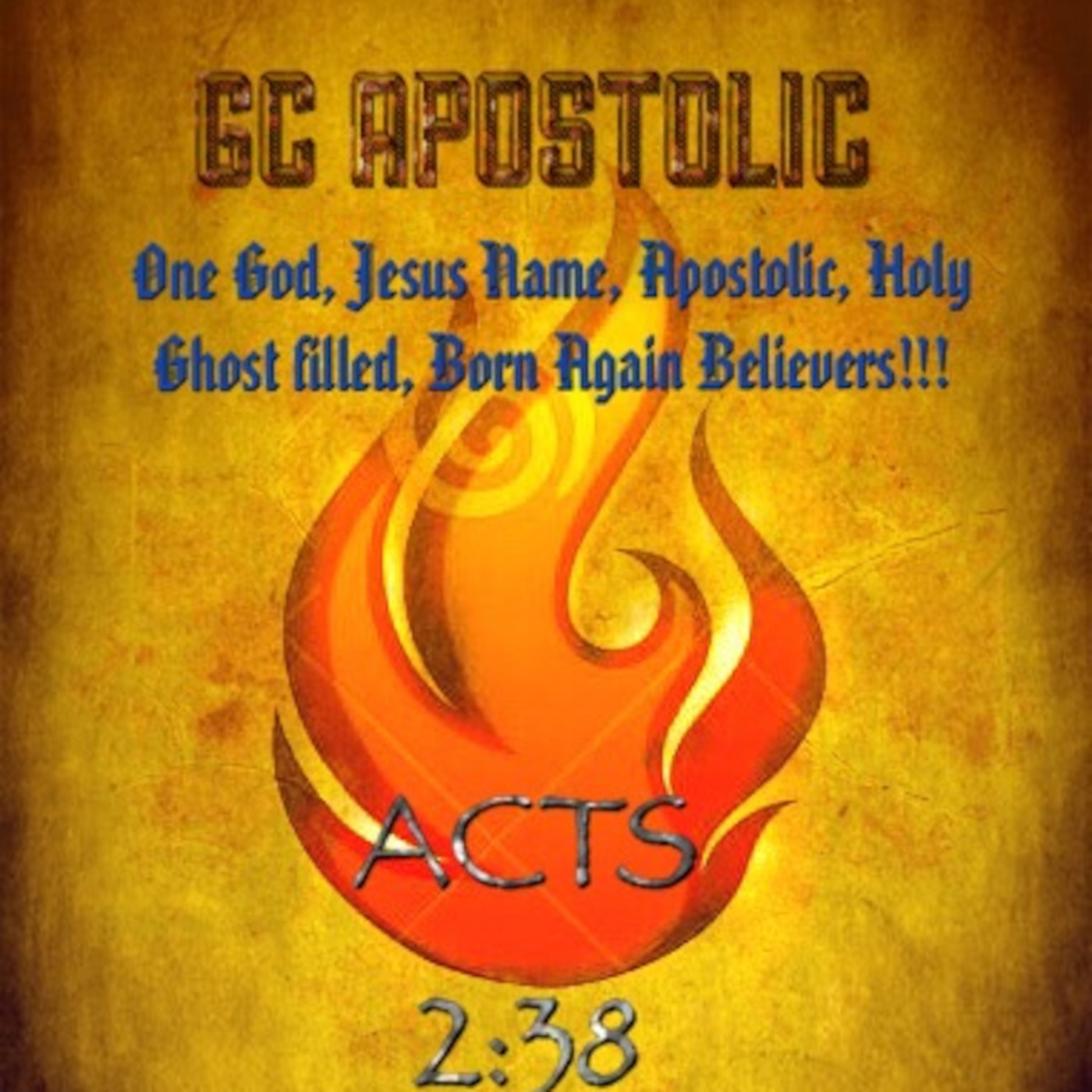 GC APOSTOLIC