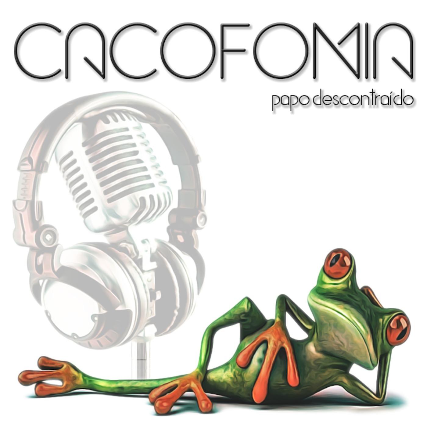 CACOFONIA PODCAST