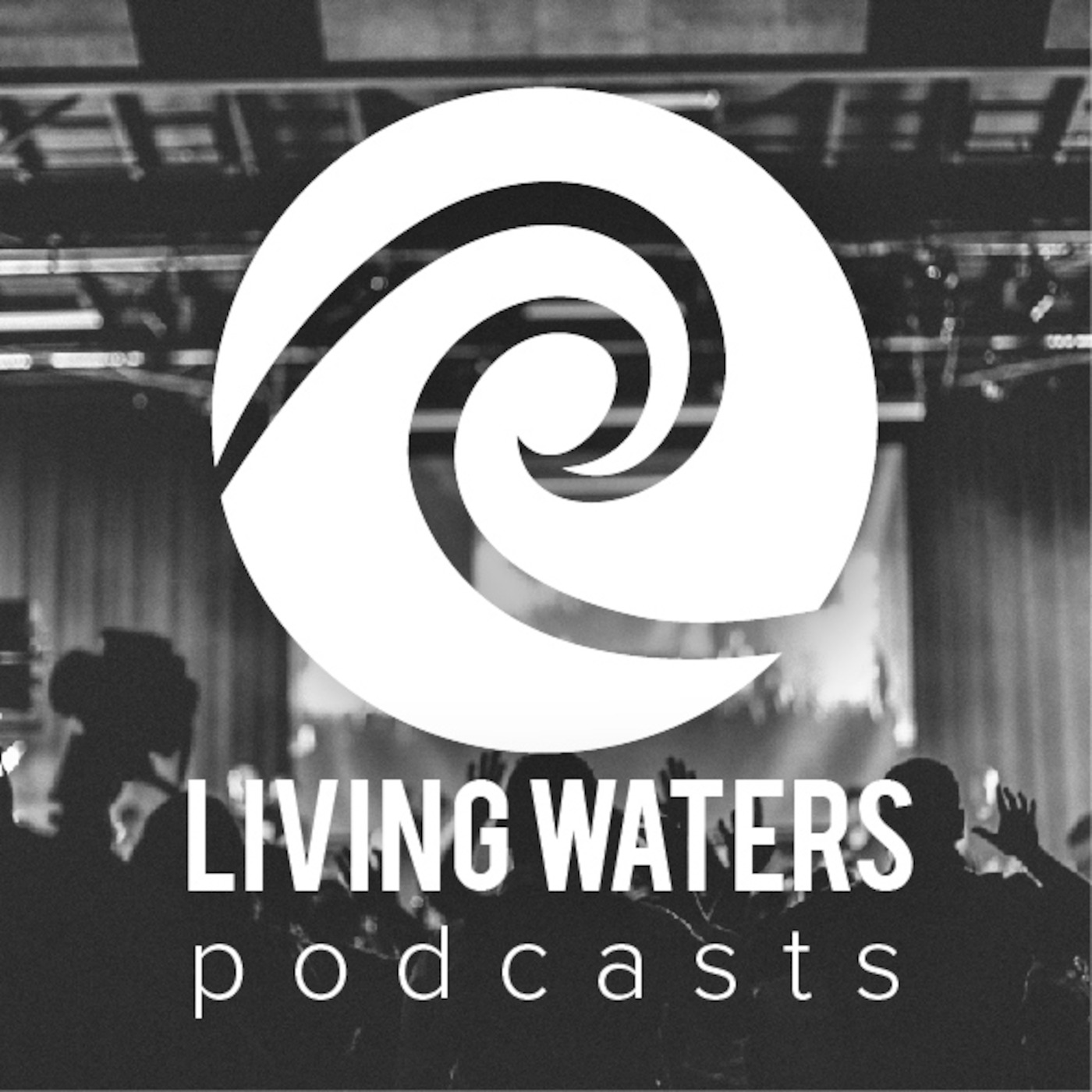 Living Waters Cairns' Podcast
