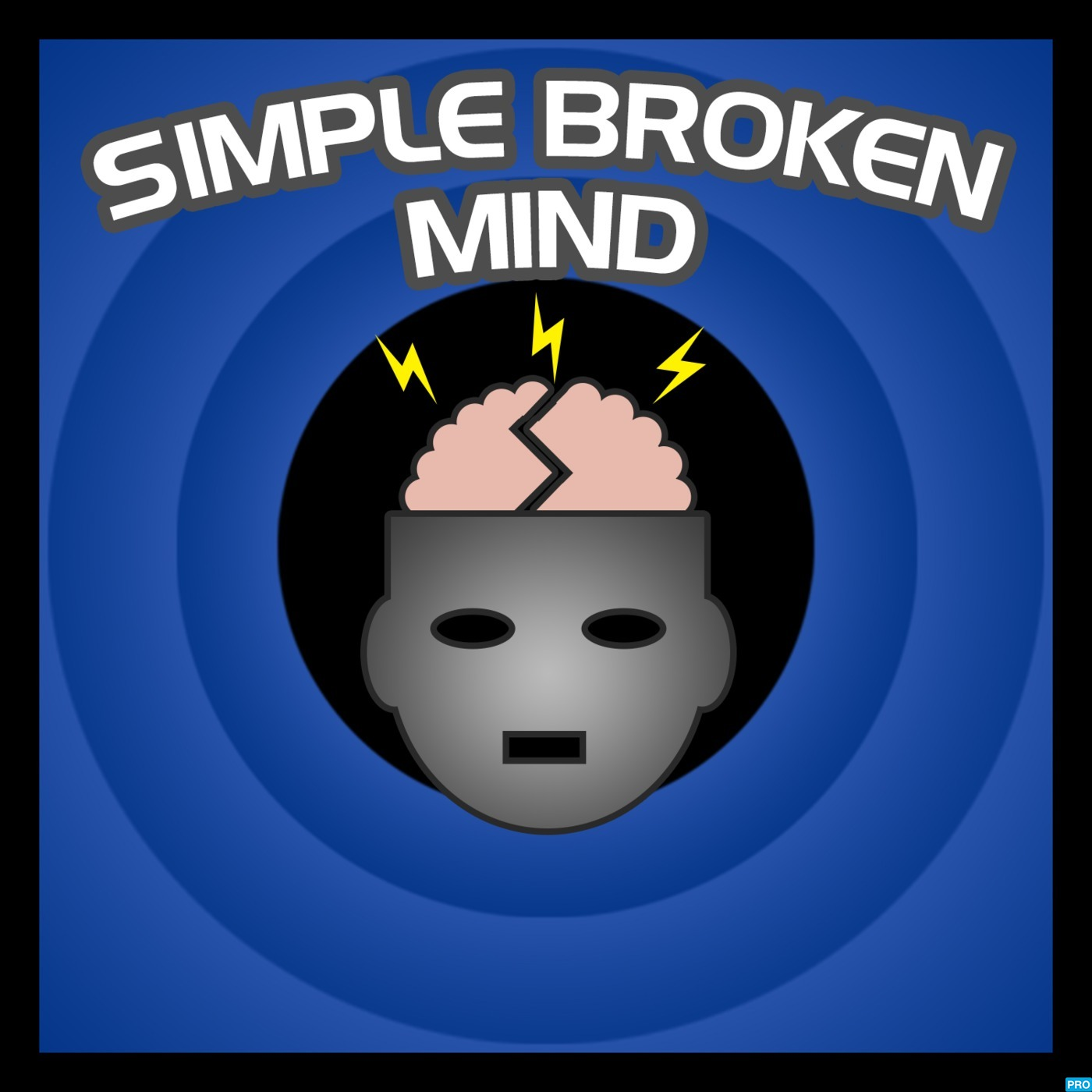 Simple Broken Mind Podcast