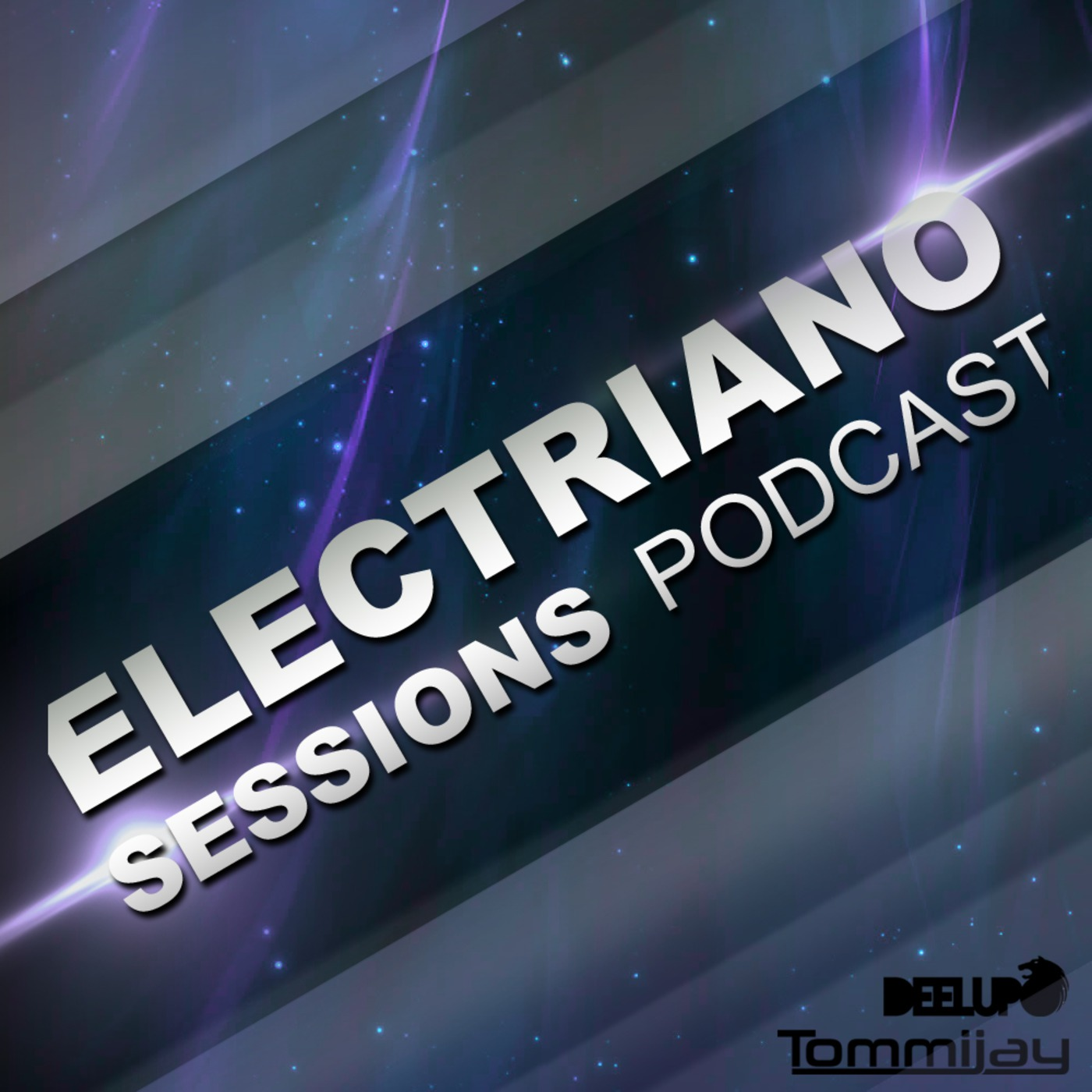 Deelupo & Tommijay - Electriano Sessions Podcast