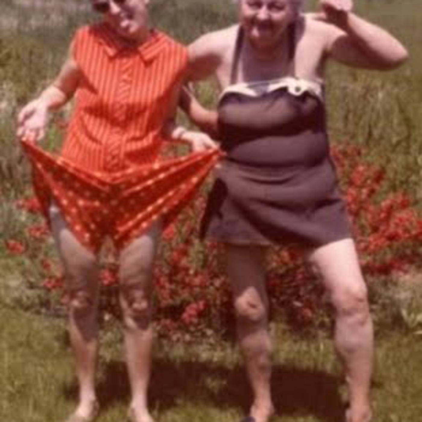 Сєкс с очєнь старыми бабулями 18 фотография