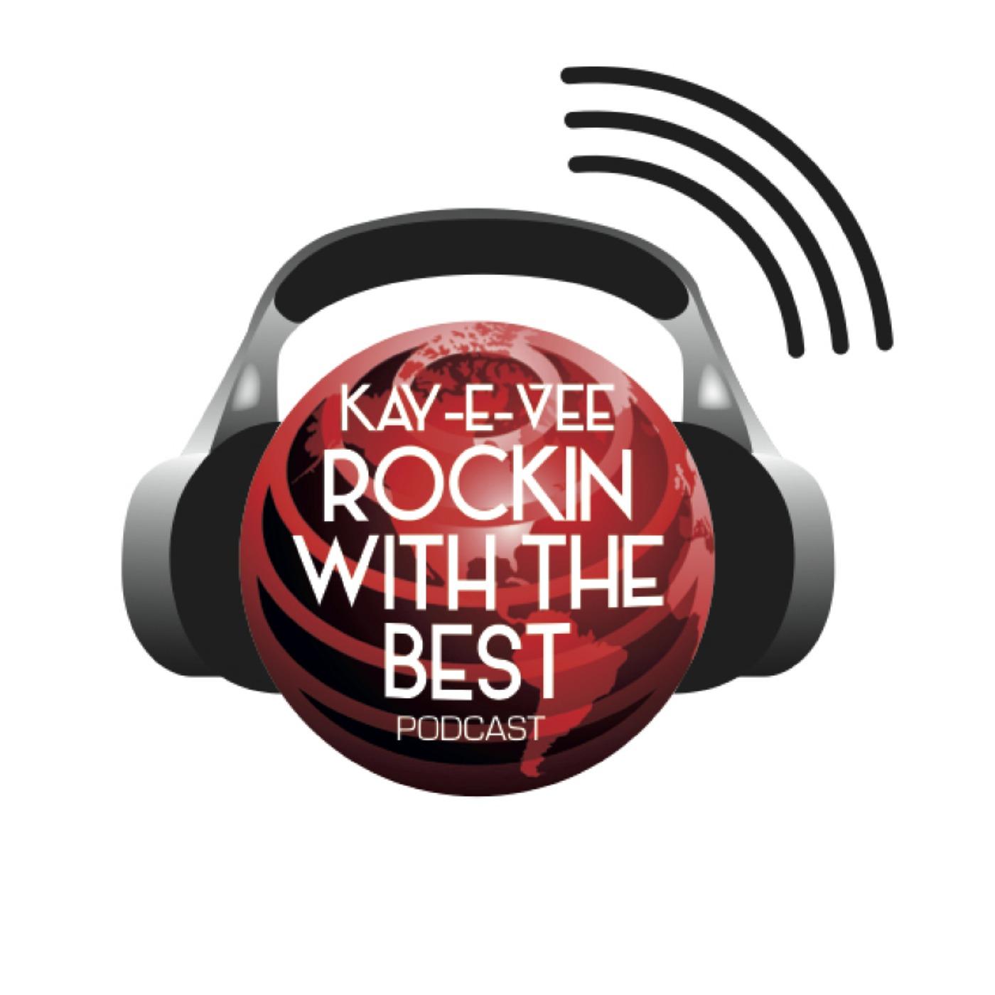 KAY-E-VEE's Podcast