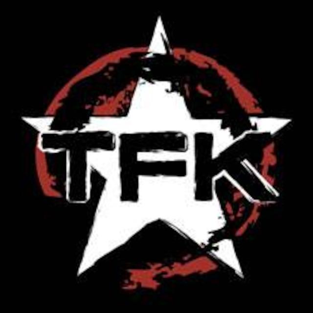 Thousand Foot Krutch 2012