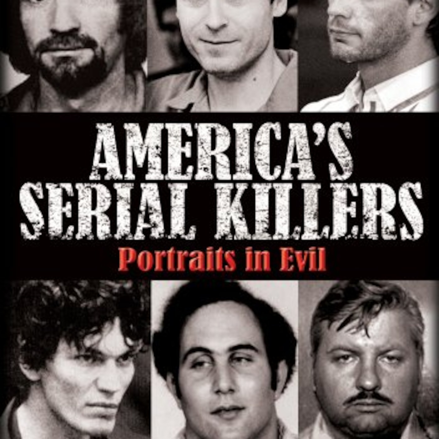 an essay on serial killers in america Why america loves serial killers: serial killer connection back in the '90s in a lengthy essay for the times serial killers are america's.