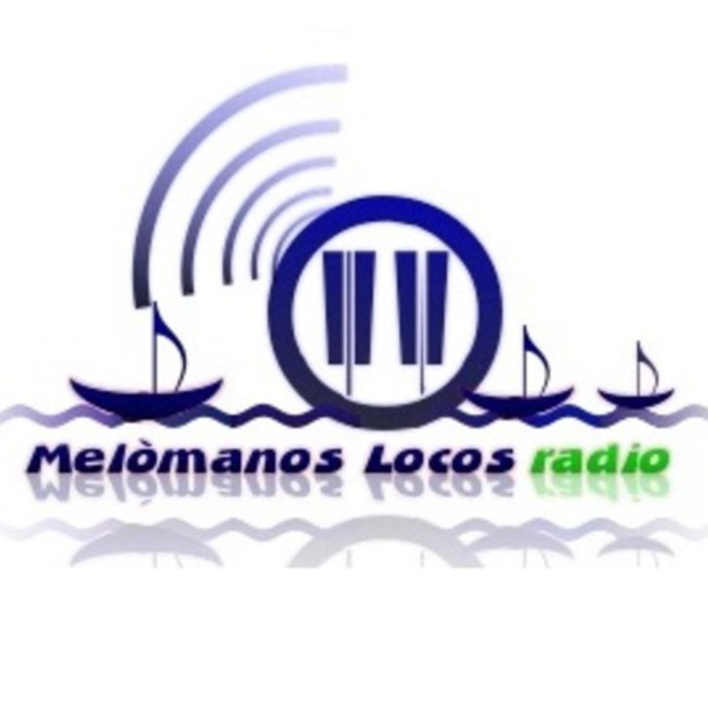 Melomanos Locos Radio