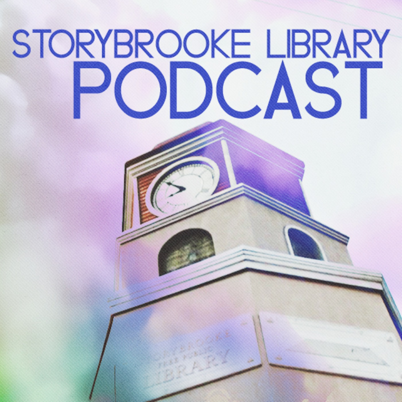 Storybrooke Library's Podcast