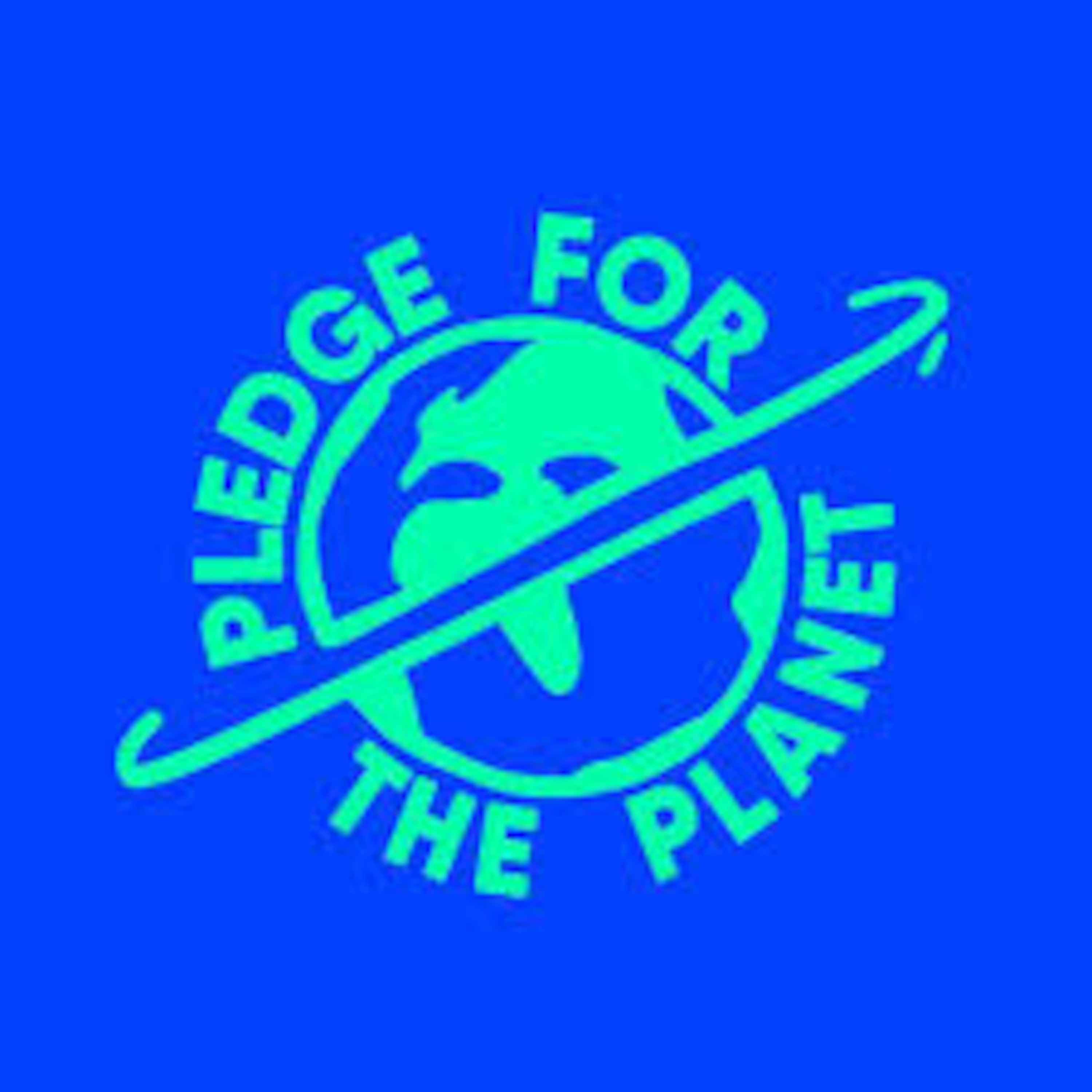 Episode 93: Ep93 - Pledge for the Planet