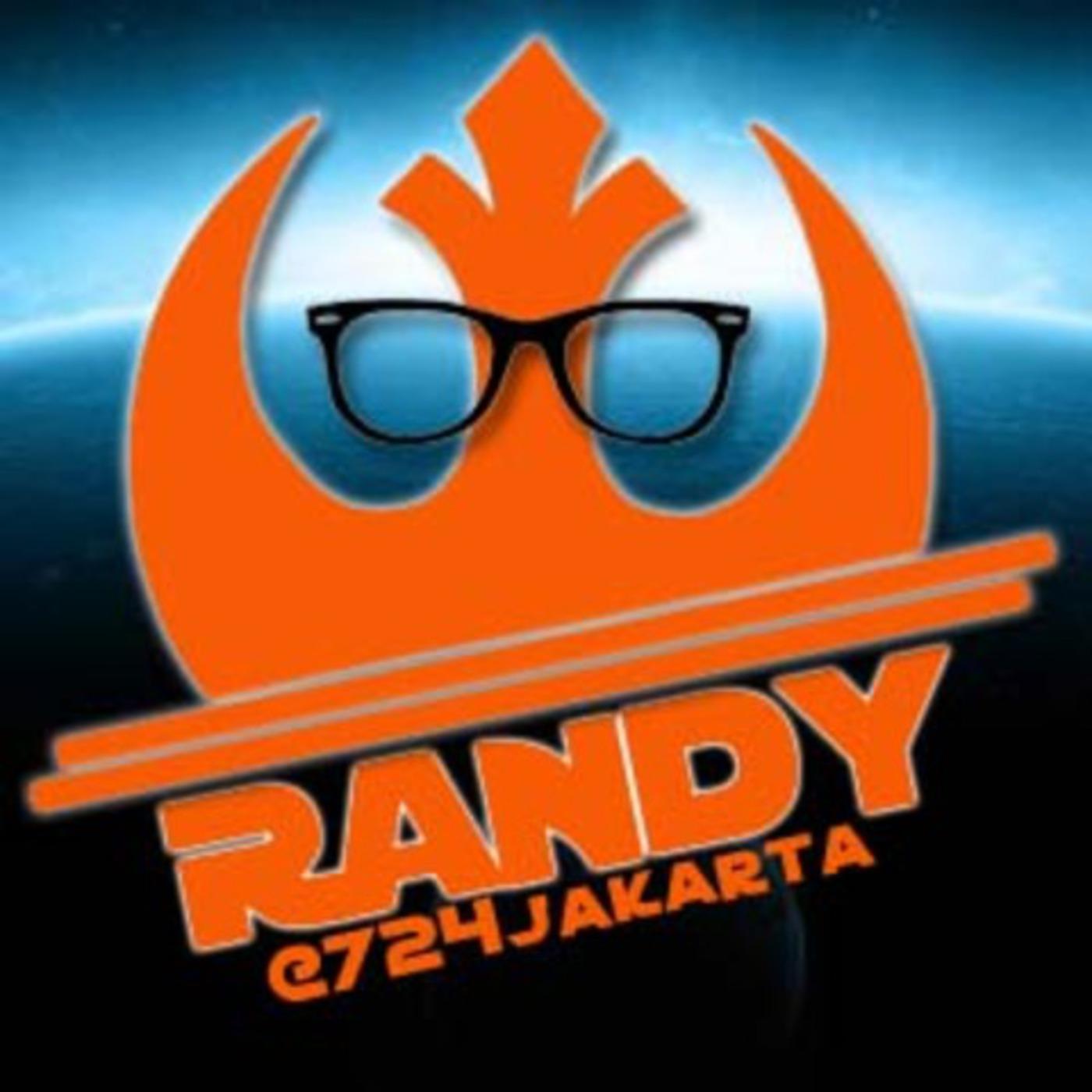 Randy Alliance Podcast