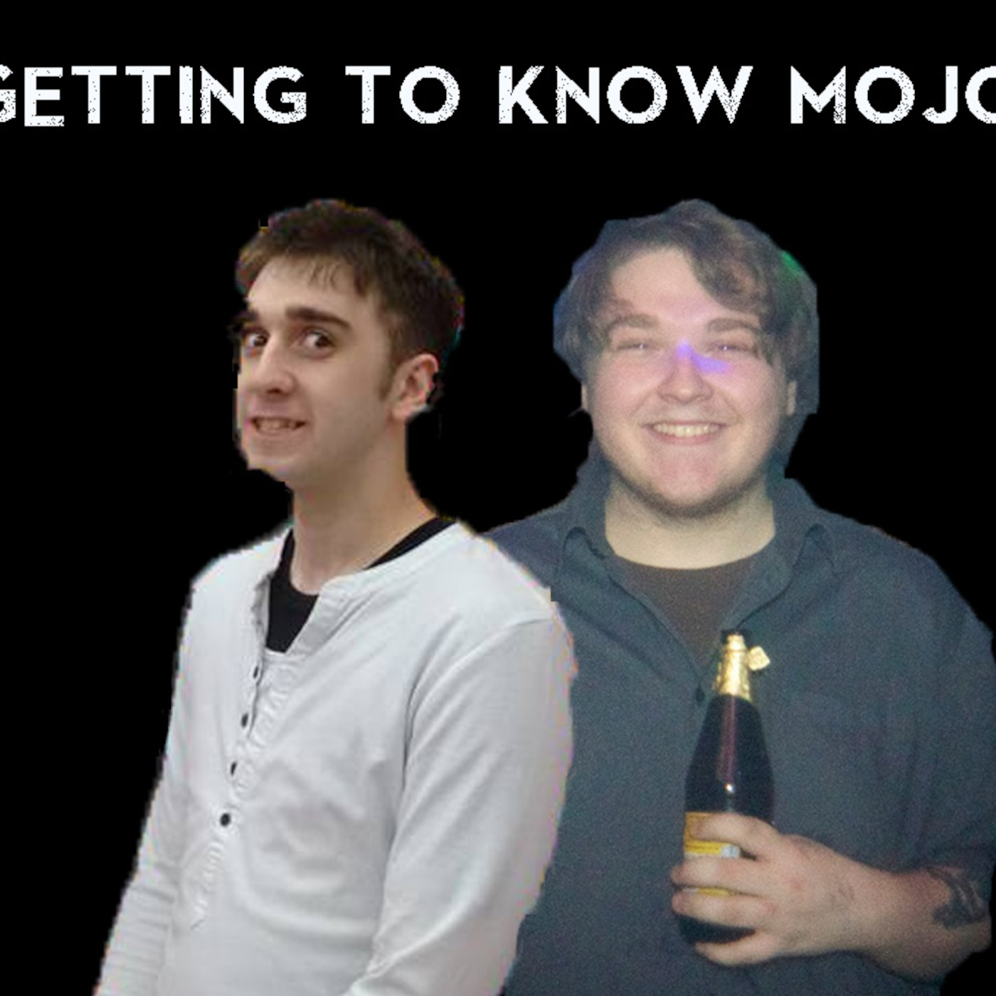 Getting To Know Mojo