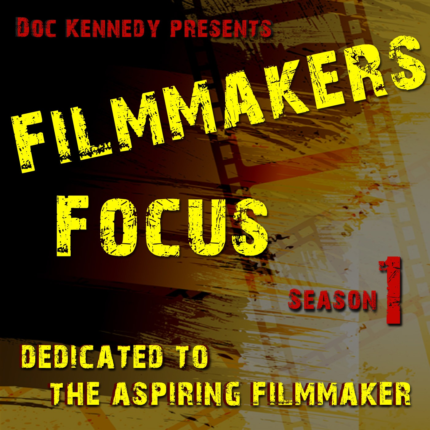 Filmmakers Focus