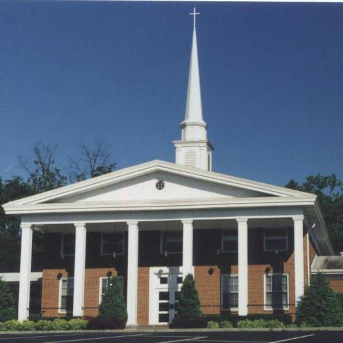 Northeast Church of Christ Sermons